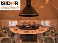 Isidor GmbH und Co KG - Ihr Spezialist für Grillkotas, Saunakotas und extra große Kotas