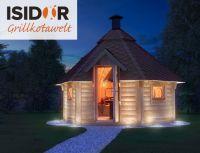 Isidor GmbH und Co KG - Ihr Spezialist für Grillhütten und Grillkotas