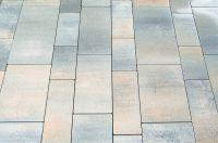 KLB- Klimaleichtblock Terrassenplatten sind frostbeständig und in verschiedensten Variationen erhältlich.