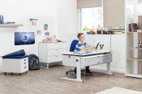 Gut für Kids: Schreibtisch Champion von moll - ausgezeichnet mit dem German Design Award