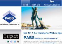 Breites Angebot für möblierte Mietwohnungen in Zürich