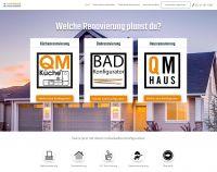 handwerker-renovieren.de - Deutschlands Portal für Komplettrenovierungen
