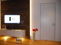 Holz-Schröer Event: Wandbündige Türen von modulWerk