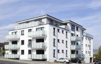 Das neue Mehrfamilienhaus in Andernach bietet mit 32 Wohneinheiten reichlich Wohnraum. (Foto: KLB Klimaleichtblock)