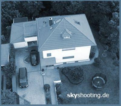Herbstaktion Luftbild Dresden Sachsen