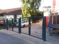 Referenzbild Zaun Bau und Gartenbau Wuppertal