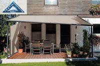 Planen Meisel - Ihr Experte für Fassadenverkleidungen und Markisen