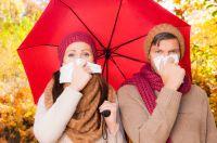 Infrarotheizungen - Hilfe bei Herbstallergien © detailblick - Fotolia.com