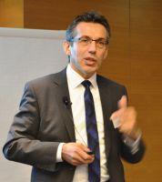 DHV-Präsident Erwin Taglieber ist gegen die vom Bund beabsichtigte Ausdehnung der Nachhaltigkeitszertifizierun(c)Achim Zielke/DHV
