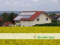 Holzhaus nach der Haus-im-Haus-Bauweise, © Bio-Solar-Haus GmbH