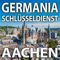Schlüsseldienst aus Aachen