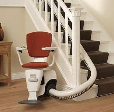 Treppenlift, Sitzlift, Seniorenlift