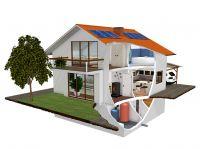 Institut für nachhaltige Stromnutzung (IFNS) empfiehlt Heizen mit Solarstrom: Das ist technisch möglich
