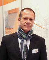 Dr.-Ing. Thomas Fehlhaber ist seit 2003 Geschäftsführer der bundesweiten Unipor-Ziegel-Gruppe (München).