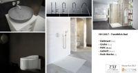 ISH 2017 - Trendblick Bad-Design