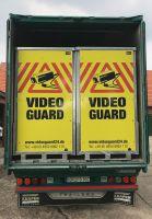 Schnell und einfach: Das stabile Gehäuse mit kompakten Maßen erleichtert den Transport. Foto: Video Guard