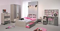 Jugenzimmer komplett und günstig kaufen bei Möbel-Lux