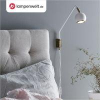 Die Vielfalt der Nachttischlampe wird im Blog der Lampenwelt GmbH vorgestellt. | © Lampenwelt.de
