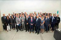 """Die """"Aachen Building Experts"""" tragen zur Optimierung und Modernisierung von Bauprozessen bei. Foto: IHK Aachen/Heike Lachmann"""
