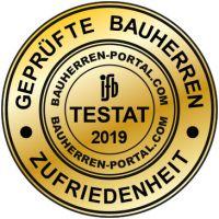 Klee-Haus BAUPARTNER GmbH, Dessau-Roßlau: Unternehmen lässt hohe Qualitäts-Standards zertifizieren