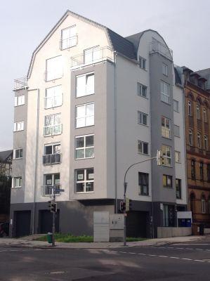 Leichtbeton-Mauerwerk: Mehrfamilienhaus in Koblenz verfügt über erhöhten Wärme- und Schallschutz. So entsteht Wohnkomfort pur.
