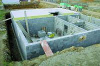 Gutes Kosten-Nutzen-Verhältnis: Ein Keller schafft bis zu 40 Prozent mehr Nutzfläche - bei nur zehn Prozent mehr Kapitaleinsatz.