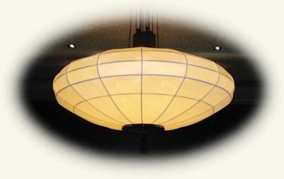 Die Lampenschirmwerkstatt Barten fertigt individuelle Lampenschirme in verschiedensten Ausführungen, Formen und Materialien.