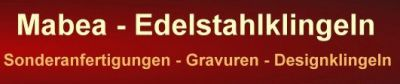 Firmenlogo von mabea-edelstahlklingeln.de