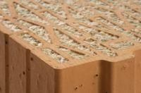 Vielseitiger Alleskönner: Der Mauerziegel ist bestens für eine wirtschaftliche Optimierung der Bauplanung geeignet.