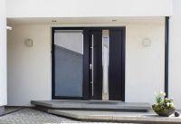 Mayer Haustüren: Die Visitenkarte fürs Haus