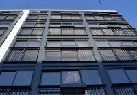 Das Verglasungssystem von Balco ermöglicht eine fast ganzjährige Nutzung der Balkone. Foto: Balco Balkonkonstruktionen GmbH
