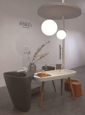 Bad der Zukunft: VitrA Ausstellung BATH TIME GOOD TIME