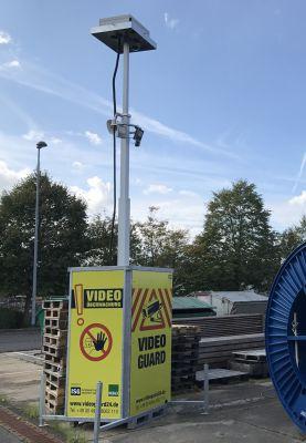 Als effektive Lösung zur Bewachung hat sich Video Guard Professional erfolgreich auf dem Markt etabliert. Foto: Video Guard