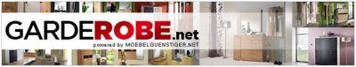 www.garderobe.net, das Fachgeschäft für Dielenmöbel und Garderoben