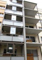 Zum Einsatz kommen Vorstellbalkone, die auf Stützen und Streifenfundamenten gelagert sind. Foto: Balco Balkonkonstruktionen GmbH