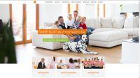 Die neue Website der Ziegelwerke Leipfinger Bader hält nützliche Informationen für private Bauherren und Fachleute bereit.