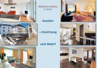 Möblierte Wohnung statt Hotel - ist in Zürich viel günstiger und bietet viel mehr Komfort