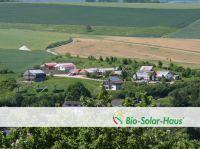 Musterhäuser der Firma Bio-Solar-Haus in Rheinland-Pfalz