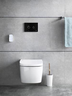 Dusch-WC V-Care 1.1 von VitrA Bad