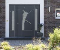 Haustüren für München und Rosenheim vom Spezialisten pmt - Fenster   Türen   Glas aus Kolbermoor   Foto: Wirus
