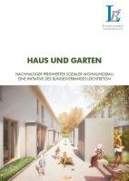 """""""Nachhaltiger preiswerter sozialer Wohnungsbau"""" lautet eine neue Initiative des Bundesverbandes Leichtbeton."""