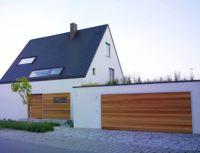 Energetisch bauen und Geld sparen mit Unipor-Mauerziegeln: Die Gebäudehülle ist - auch ohne Zusatzdämmung - optimal gedämmt.