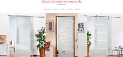 der Glasschiebetüren Blogg