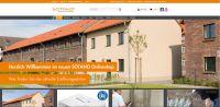 Zielgruppenorientiert und klar strukturiert ist der neue Internetauftritt von Sotano.