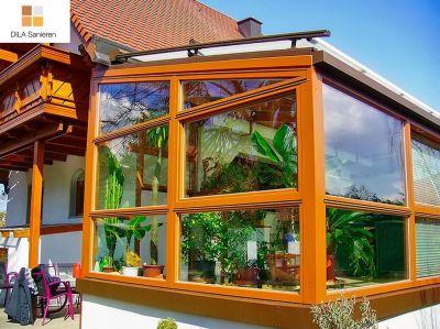 DILA Handel GmbH - Ihr Experte für Alu Sanierung von Fenstern und Türen