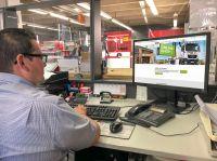 Online-Shop öffnet sich für Fachhändler