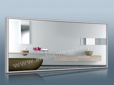 Infrarot Spiegelheizung 900 Watt