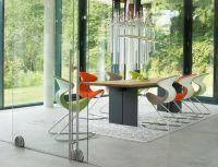 Der oyo macht das Leben (und Arbeiten) bunter: Sechs Farben stehen zur Wahl. Quelle: aeris
