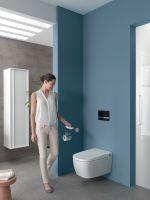 Neu: Dusch-WC V-care von VitrA Bad