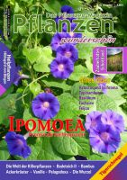 Ausgabe 10 - Pflanzen Magazin - www.green-24.de